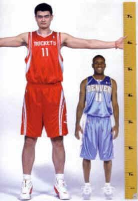 tallness