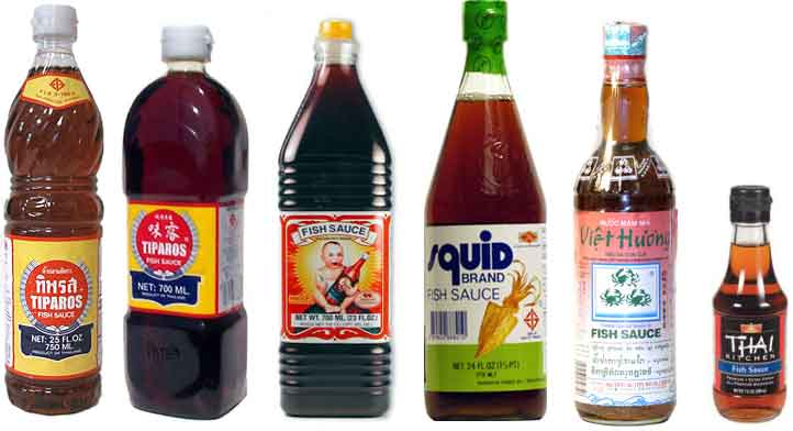 34 fish sauce stuff asian people like asian central for Fish sauce uses