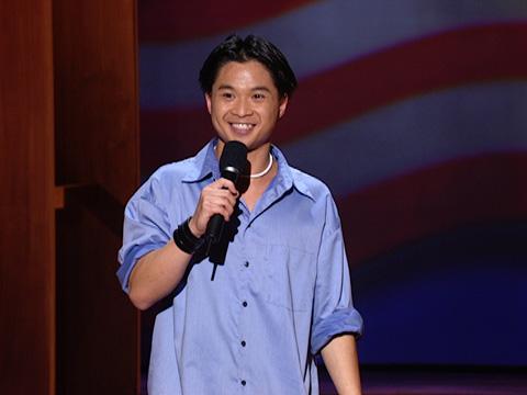 Funniest asian comedians